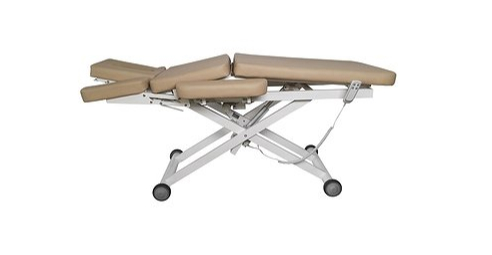 Massage tables and couches