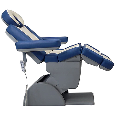 Medical cosmetology chair (4 motors)