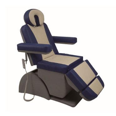 Medical cosmetology chair (3 motors)