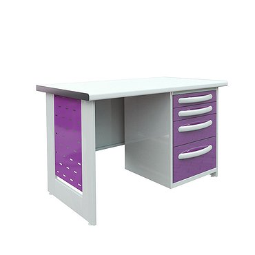 Desk for doctor (length 1250mm)