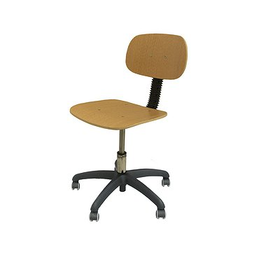Medical chair for dental technician