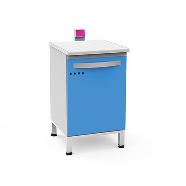 Medical bactericidal  drawer unit bactericidal