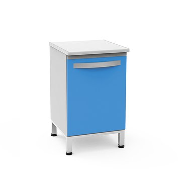 Medical drawer unit for cooling equipment